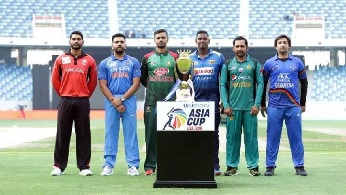 PCB's big statement about Asia Cup