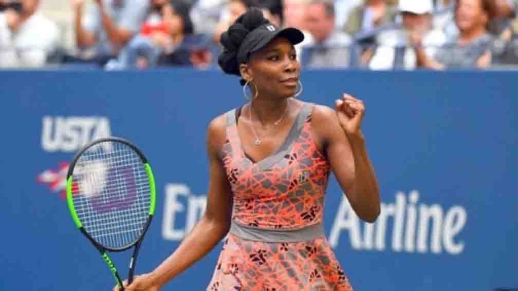 Venus Williams to play in world team tennis competition