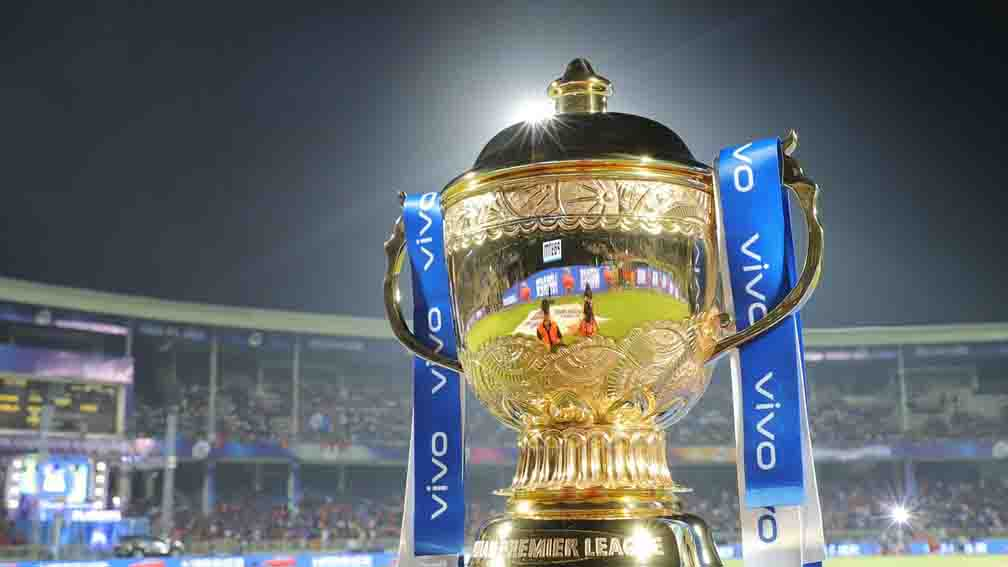 After 6 years, the IPL will be again in the UAE