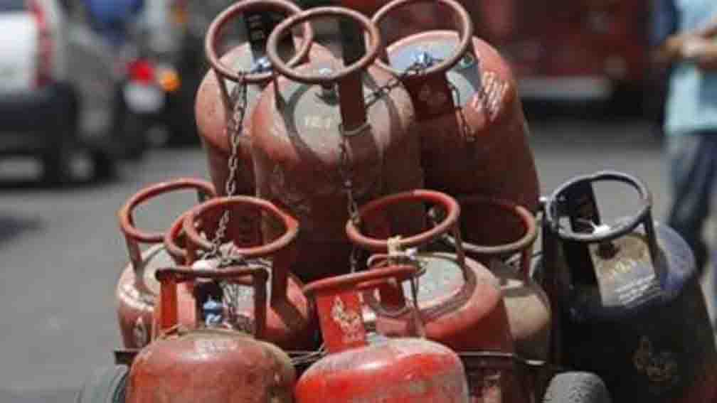 LPG cylinder without subsidy becomes expensive from July 1