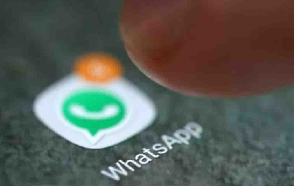 WhatsApp's brand campaign It's Between You starts in India