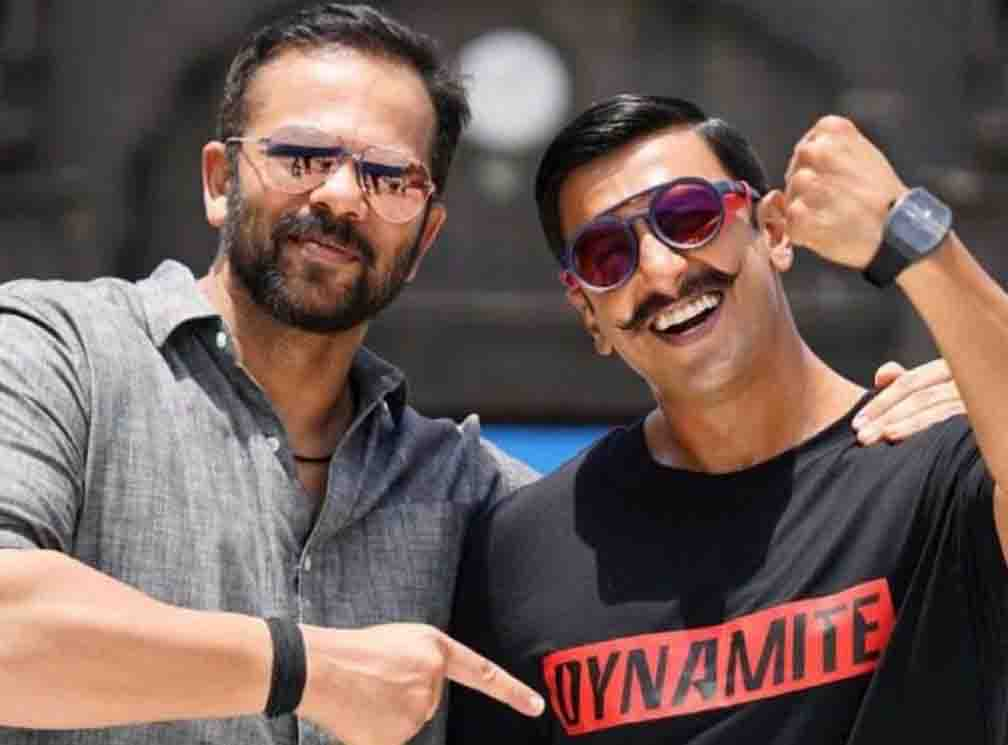 After Simba, Rohit Shetty and Ranveer Singh will be seen together again