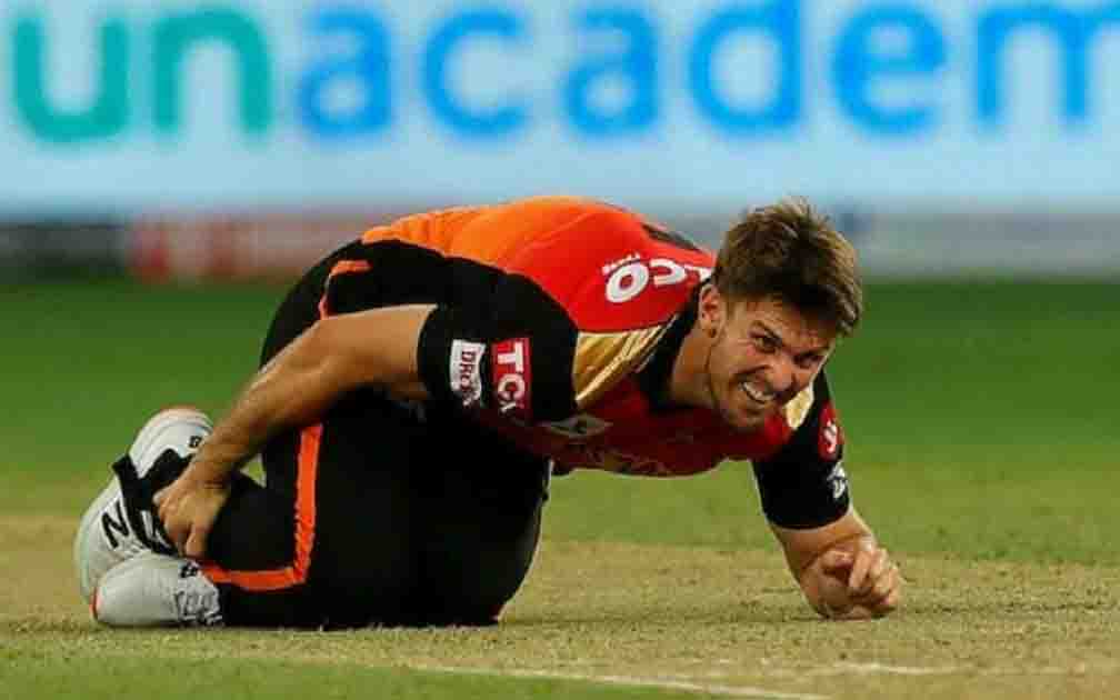 Captain David Warner talks about the absence of Mitchell Marsh