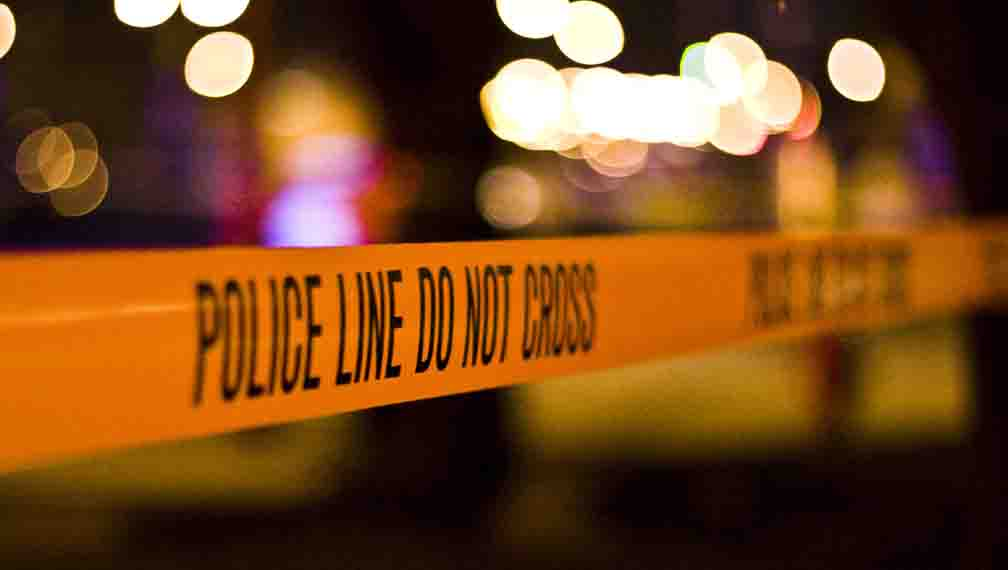 Five-year-old child killed in Kansas City firing