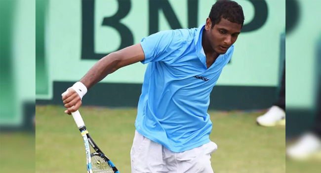 Ramkumar out of French Open qualifier, Ankita faces Jovic