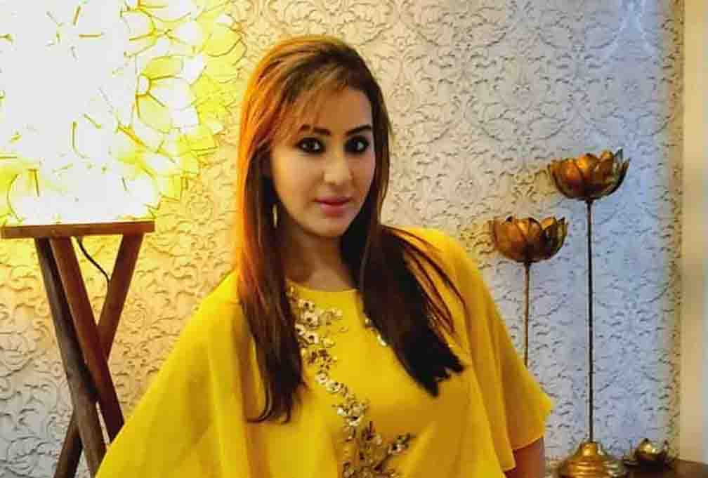 Shilpa Shinde reveals shocking talent management companies in the industry