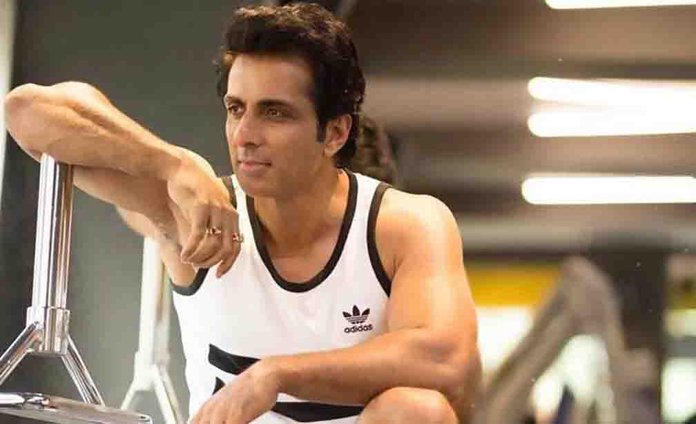 Sonu Sood revealed a lot about himself getting into politics