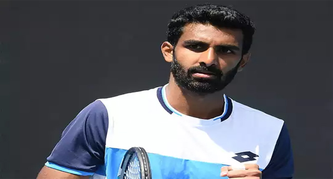 French Open: Sumit Nagal lost in qualifiers, Prajnesh Guneshwaran crossed the barrier