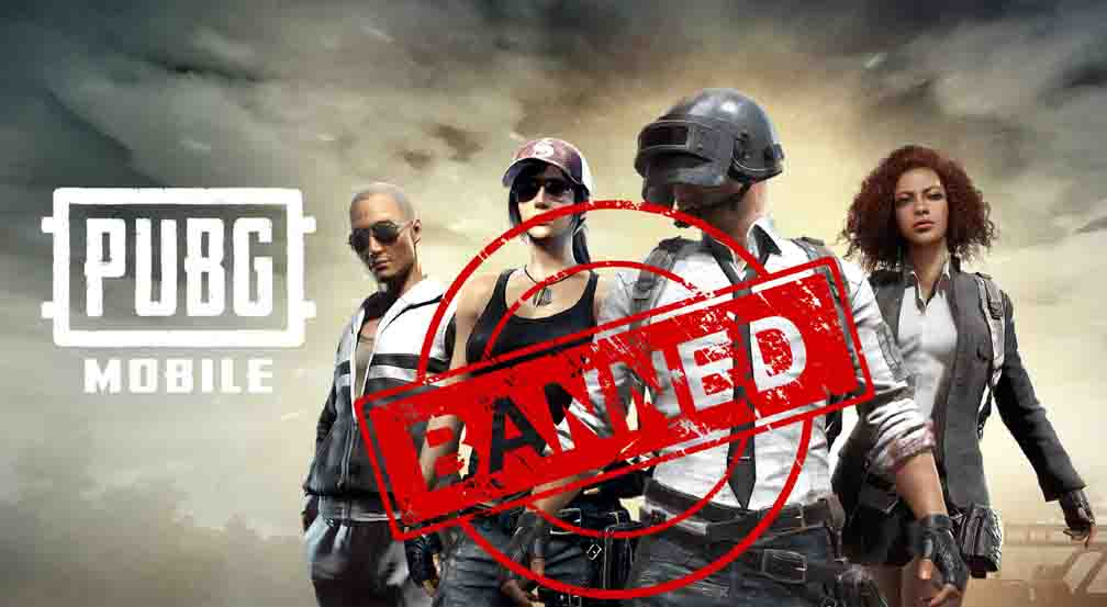 Terming the security of the country as a threat, the government banned 118 apps including mobile gaming app PUBG