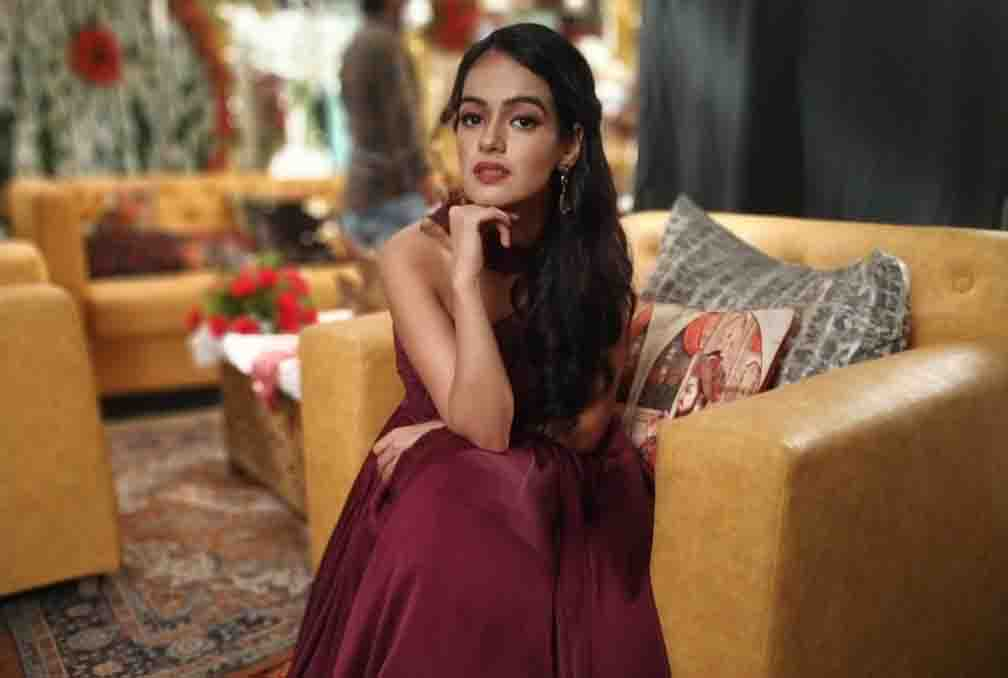 Aditi Sanwal reveals big about casting couch in TV industry