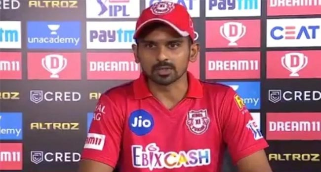 Learned by watching RCB spinners: Ashwin
