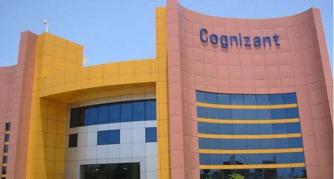 Cognizant appointed Rajesh Nambiar as CMD of Indian operations