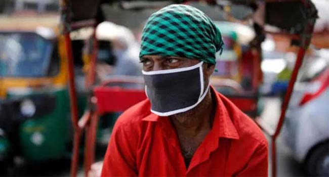 Kovid-19: Death toll in India crosses one lakh