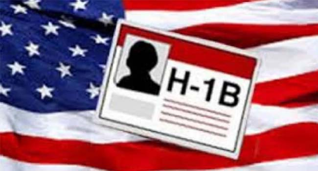 Bill introduced in US Congress to change H-1B visa system