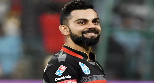 Happy with the overall performance of the team: Virat