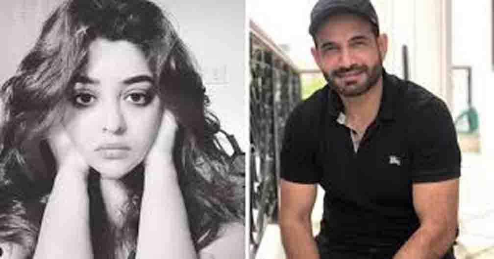 Payal also dragged Irfan Pathan in Anurag Kashyap case
