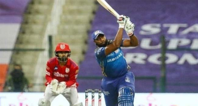We know anything is possible in the last four overs: Pollard