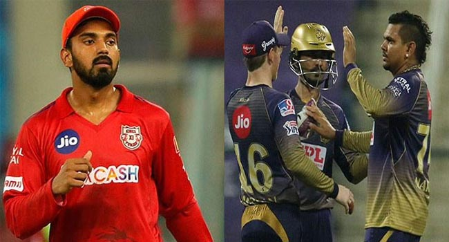 IPL-13: Punjab will be in front of Kolkata today