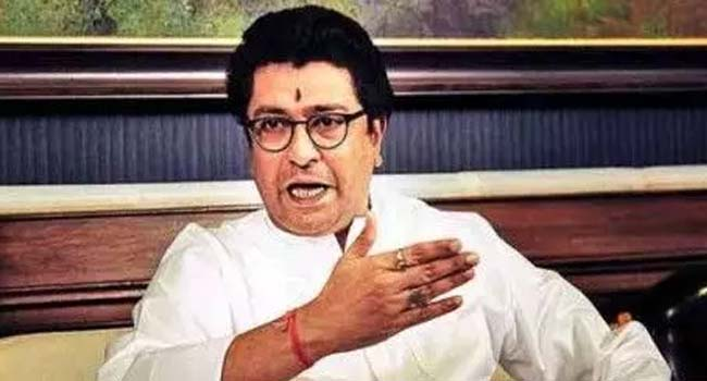 Uddhav Thackeray is unable to take decision: Raj Thackeray