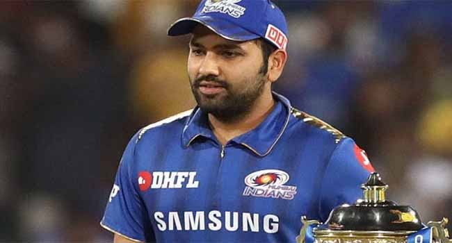 This win boosts the morale of the team: Rohit