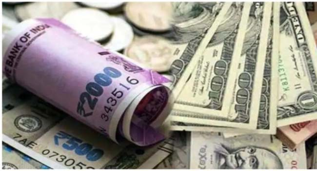 Rupee rose four paise against US dollar in early trade