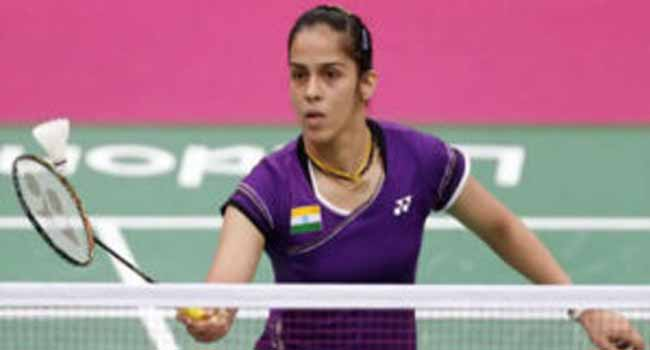 Not thinking much about Olympic qualification: Saina