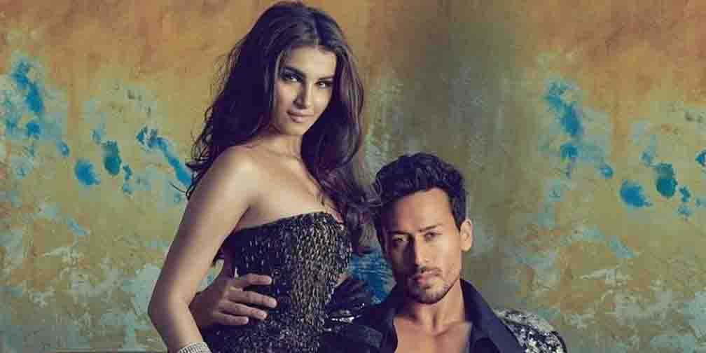 Tara Sutaria in the lead role in the film Heropanti 2