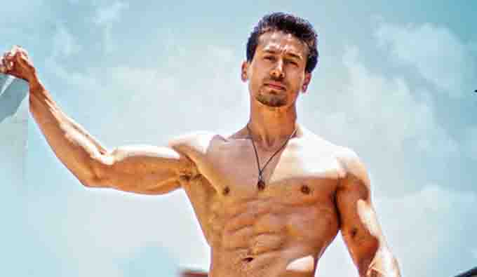 Tiger Shroff will be seen acting as a detective in Heropanti 2