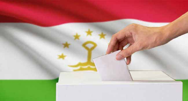 Voting for parliamentary elections completed in Tajikistan