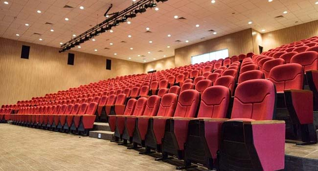 Skepticism persists over opening of cinema hall in Mumbai