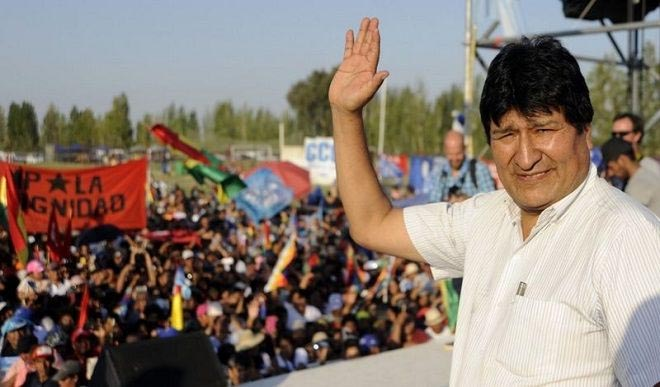 Presidential election: voting in Bolivia, will decide the future of the country's democracy