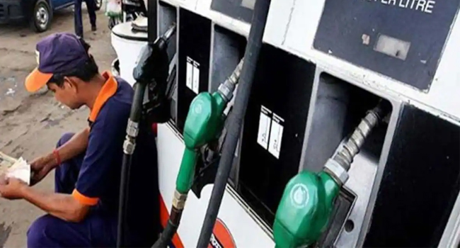 No increase in the price of petrol and diesel, crude oil at the lowest level of 5 months