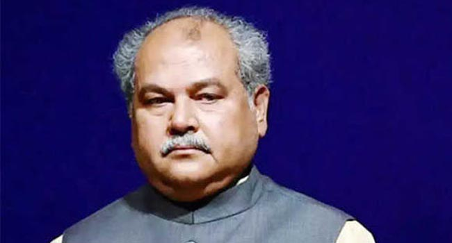Agricultural laws will not affect MSP and mandi system: Tomar