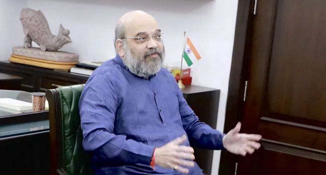 Modi government is committed to freedom of press: Shah