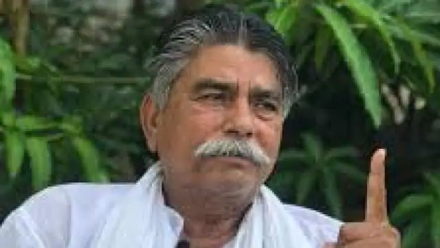 Awadh Bihari Chaudhary appointed candidate for the post of Bihar Assembly Speaker from the Grand Alliance