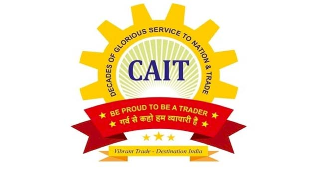Around 72 thousand crores business done on Diwali across the country: CAT
