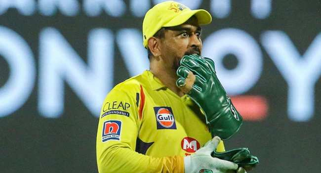 We have to change our group of main players: Dhoni