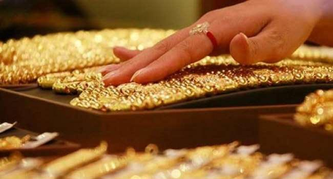 Demand reduced, slowdown in gold and silver