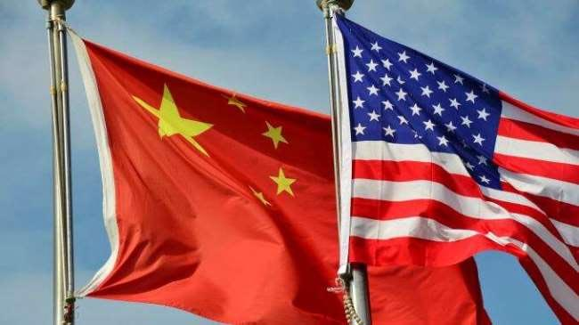 US imposes ban on four Chinese officials on Hong Kong issue