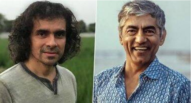 Asif was cast in Jab We Met in want of a capable actor: Imtiaz Ali