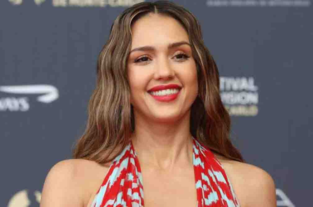 Jessica Alba does not want to portray the same type of female stereotypes