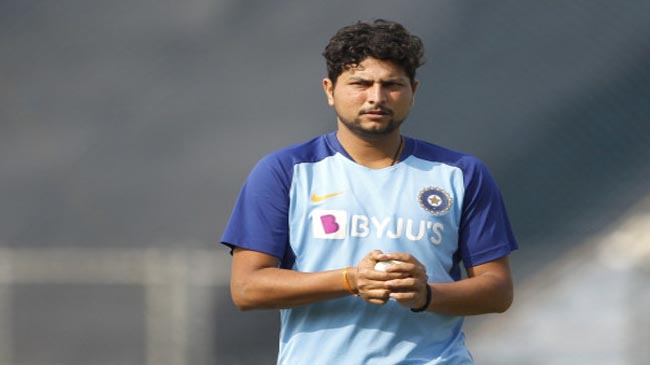 Kuldeep's selection in the ODI team, based on previous performance, will he be able to take advantage of the opportunity?