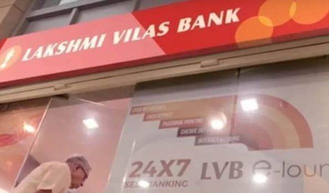 94-year-old Lakshmi Vilas Bank ends, merges with DBS India