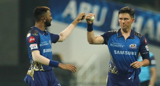 It was good for Delhi to bowl to Mumbai: Moody