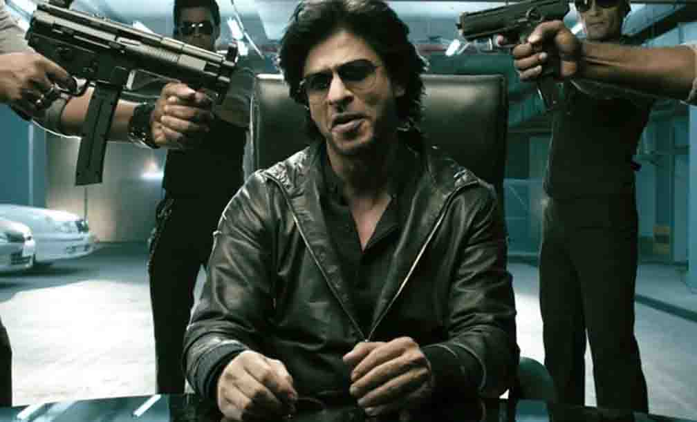 When Shah Rukh gave a befitting reply to underworld gangster Abu Salem and Chhota Shakeel