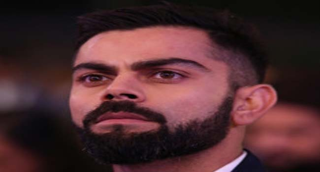 Kohli is very strong player in world cricket: Taylor