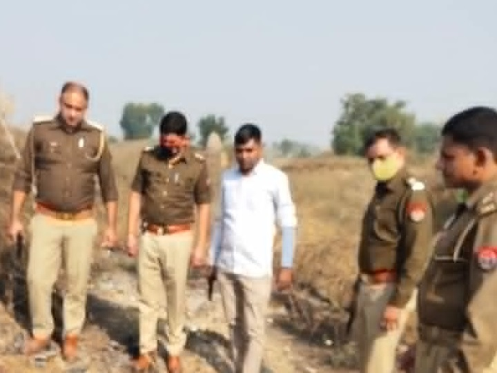 Criminal Arrested In Encounter In Meerut Was Involve In Jeweler Murder Case