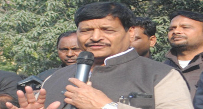 BJP had offered me to join the party: Shivpal Yadav