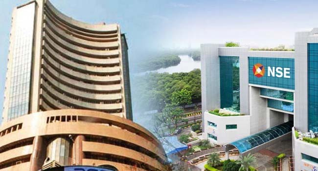 Five of Sensex's top 10 companies lose market capitalization by Rs 1.07 lakh crore