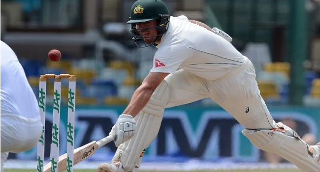 Allrounder Henriques in Australian team, injured Abbot out